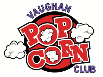 Coming Soon! Popcorn Club & Spirit Gear