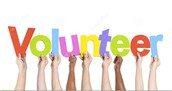 VOLUNTEER OPPORTUNITIES & DONATION REQUESTS