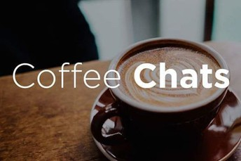 Coffee Chat with Superintendent