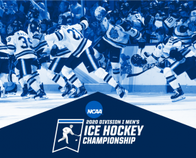 NCAA Division I Men's Ice Hockey Midwest Regional - March 28-29