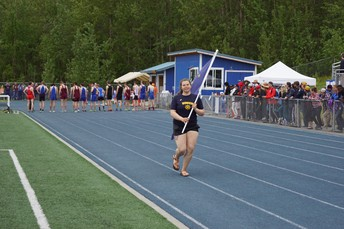 Anna Brock Wins Her 5th State Championship