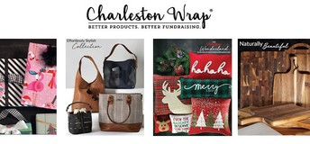 Charleston Wrap Fall Fundraiser