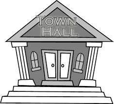 LatinX Community Town Hall.