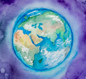 Earth Day: April 22nd