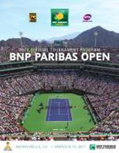 BNP Paribus Open Tennis Tournament - ATP World Tour Masters