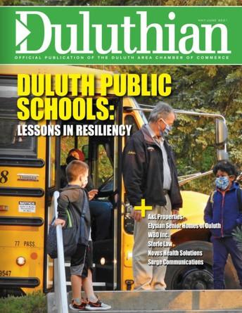 Duluthian Magazine Feature: Duluth Public Schools