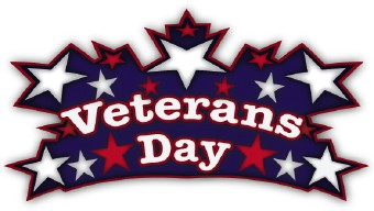 Veteran's Day Assembly Invitations