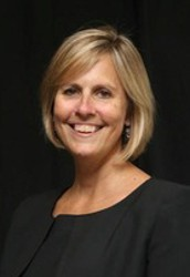 Dr. Deborah Bergeron, Principal