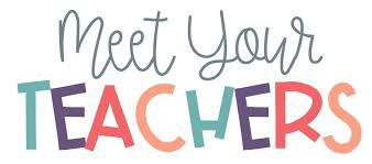 Teacher Student Meet and Greets