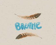 Mindful Breathing: Why It Calms