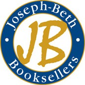 The Joseph-Beth Book Fair is  Going On Now! March 10 - 17
