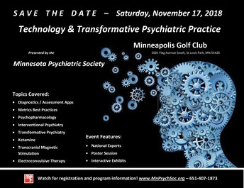 Call for Posters - MPS Fall Conference - November 17, 2018