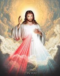 Divine Mercy Retreat