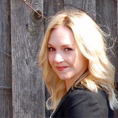 Tarah Tesmer profile pic
