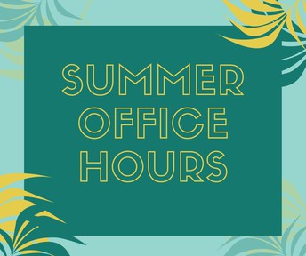 Herbert Mills STEAM Summer Office Hours