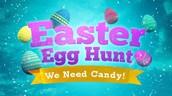Easter Egg Hunt - Donations Needed!