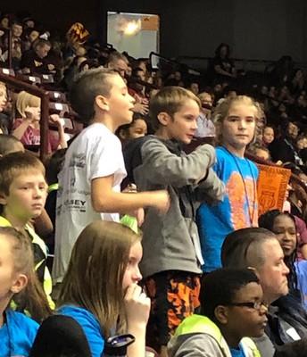 Winthrop Basketball
