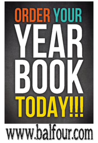 TISON YEARBOOKS ON SALE NOW!