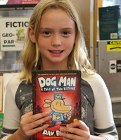 Dog Man: Tale of Two Kitties