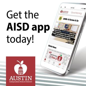 AISD Mobile App