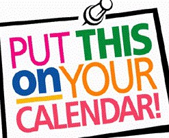 8th Grade PGHS Registration & Save the dates...