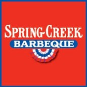Spring Creek BBQ Spirit Night Tuesday