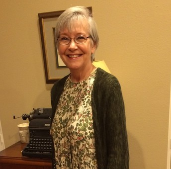 COE Faculty: Dr. Patty Phelps