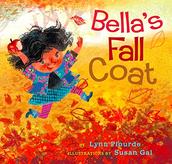 Bella's Fall Coat