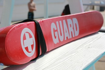 Lifeguard Certification Course for High School Students