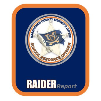 Raider Report