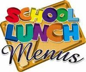 A Note Regarding Lunch Purchases