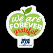 Send a Virtual Sticker to Your Teacher!