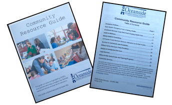 OUSD Community Resource Guide