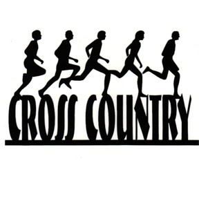Cross Country Meeting on May 28