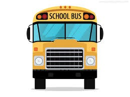 Activity Buses - Routes begin Monday, September 9th