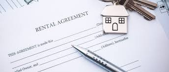 Resident Notification Letter/Lease Rider