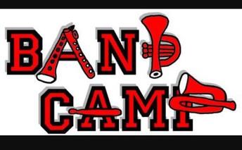 Band Summer Camp
