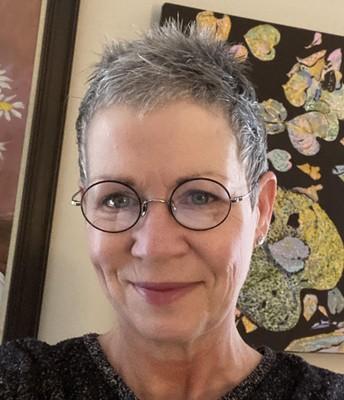 Dr. Deanna Rice: