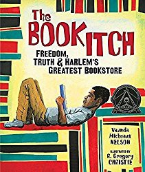 The Book Itch: Freedom, Truth, & Harlem's Greatest Bookstore*