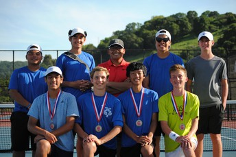 BHS Boys Tennis Finals