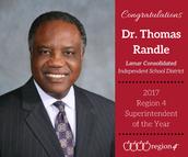 Dr. Thomas Randle