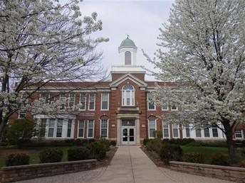 Naper Elementary School