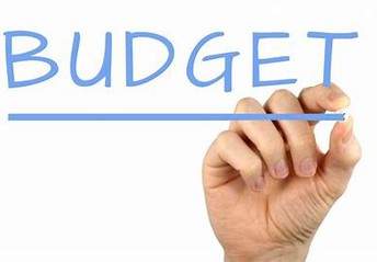 Budget Hearing for 2021-2022 Budget Scheduled for Wednesday, May 5