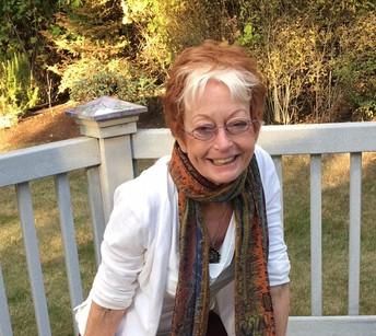 Long-time arts advocate receives Brodniak Award
