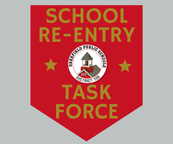 Re-Entry Task Force Update