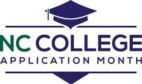 College Application Month!