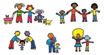 SPRING Workshops for Families