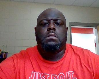 Coach Redmond