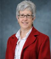 Dr. Susan Barclay