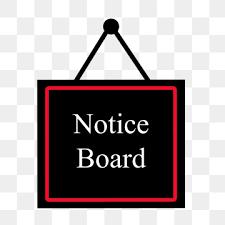 Annual Parent Notice